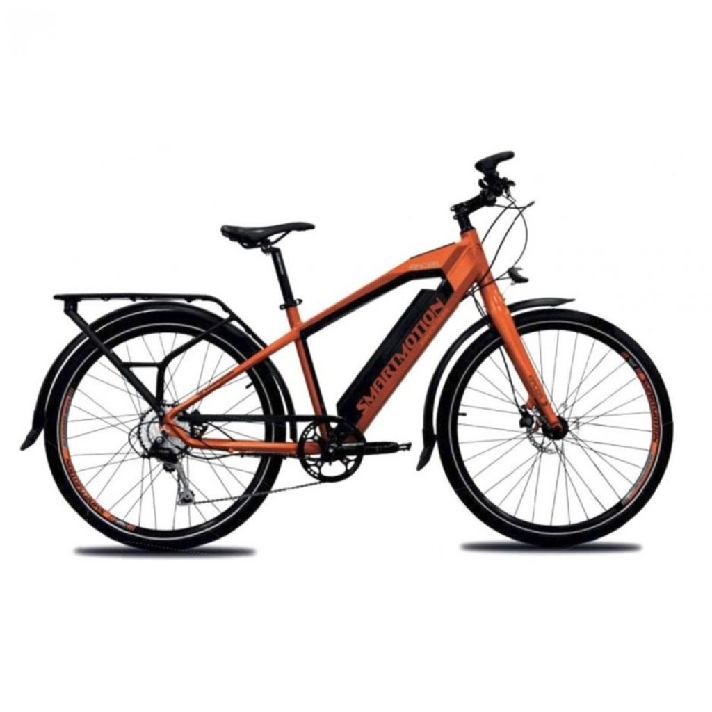 Smartmotion Pacer Orange