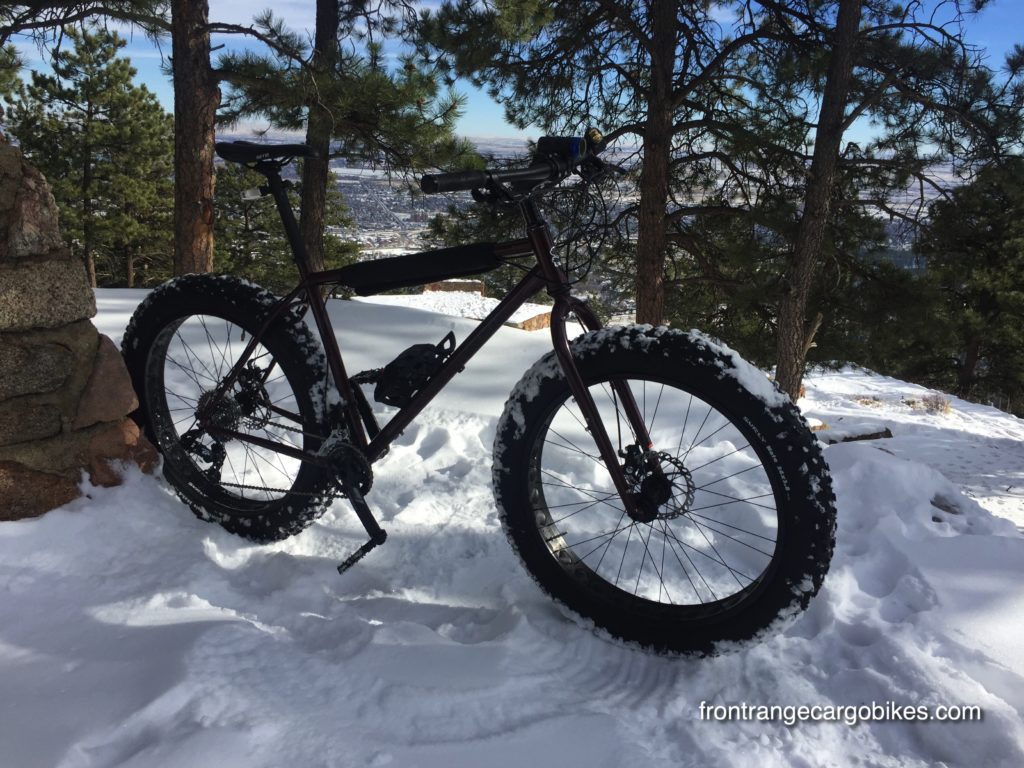 Surly Wednesday Fat Bike