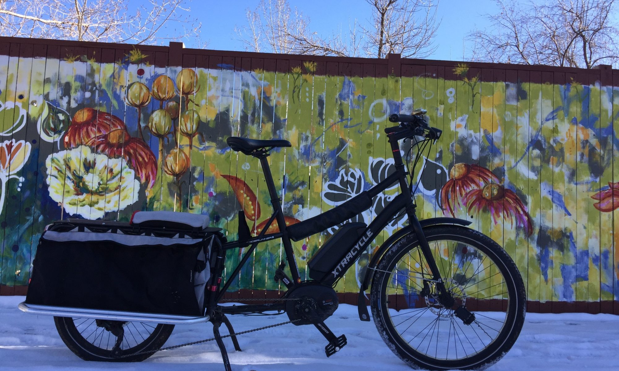 Front Range Cargo Bikes